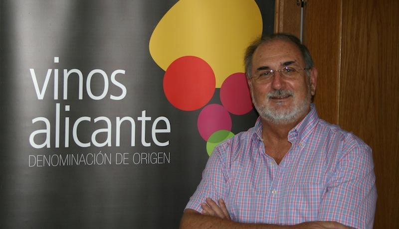 Entrevista en exclusiva con Antonio-Miguel-Navarro-Presidente-Vinos-Alicante-DOP