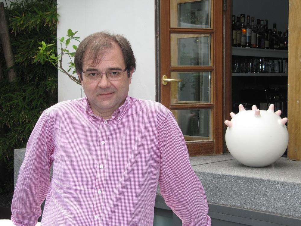 Lluís Ruiz Soler