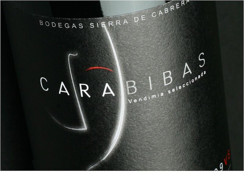 Botella Carabias Vinos Alicante DOP