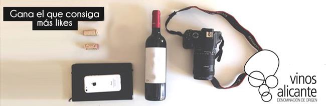 Instagram Vinos Alicante