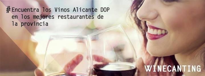 promo winecanting