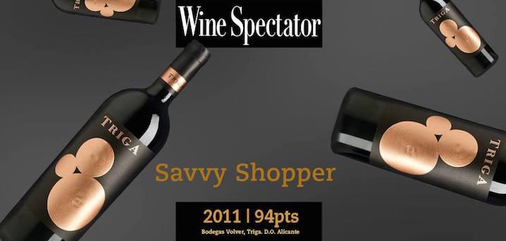 triga winespectator