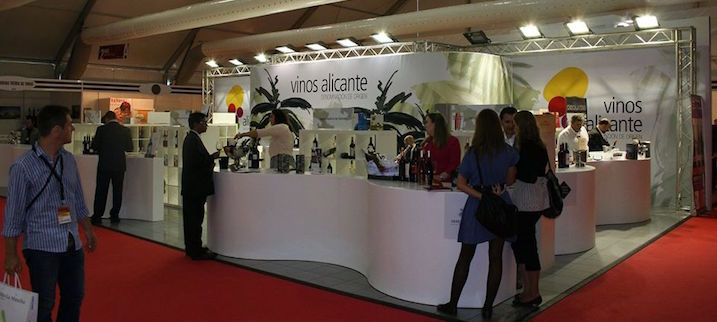 fenavin-vinosalicante