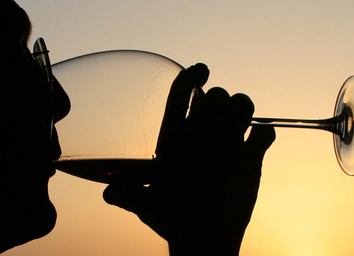 Propiedades cardiosaludables del vino