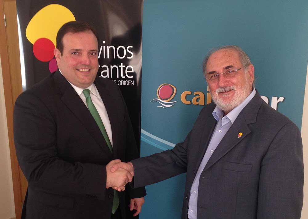 Convenio Cajamar