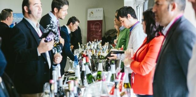 winecanting y salón vinos alicante