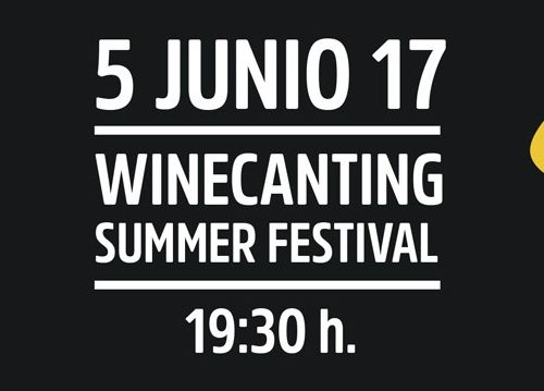 winecanting summer festival