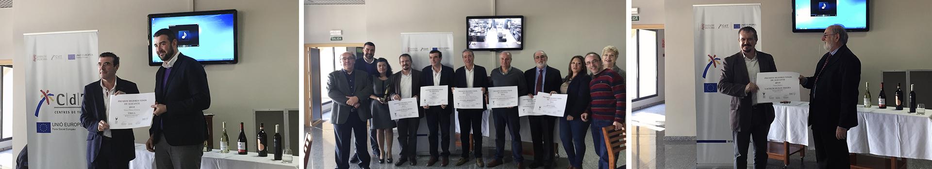 premios ASPA