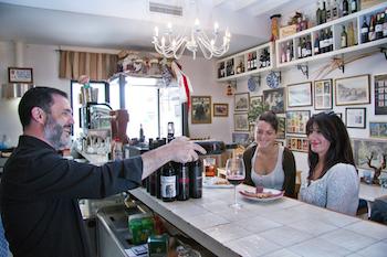 Restaurante La Nyora - Alicante - Winecanting- 2011
