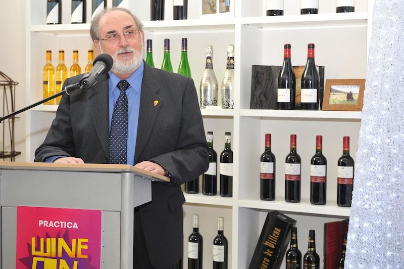 Premios Winecanting 2012