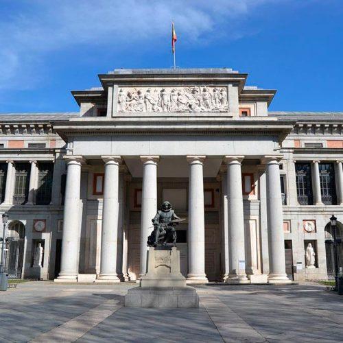 El museo del prado recibe el primer premio fondillón